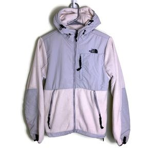 The North Face Hooded Denali